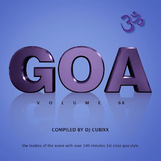 Various Artists - Goa, Vol. 68 [iTunes Plus AAC M4A]