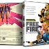 Capa DVD Free Fire O Tiroteio [Exclusiva]