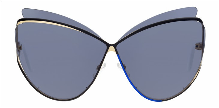 0882ce723b9 EZee Chic  Obsessed - New Dior Sunglasses