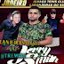 13 de janeiro tem show com Jerry Smith no ITC em Laranjeiras do Sul