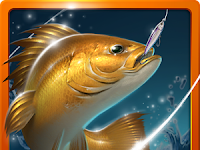 Fishing Hook / Kail Pancing v1.6.8 Mod Apk (Unlimited Money/Ad-Free)