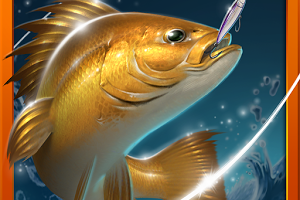 Fishing Hook / Kail Pancing Mod v2.1.6 Apk Hack Unlimited Money
