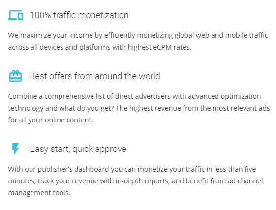 Best Cpm Ad Network For Publishers A Detailed Guide Tricksroad