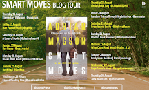 Smart Moves Blog Tour