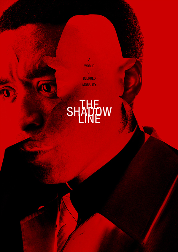 The Shadow Line – Miniserie