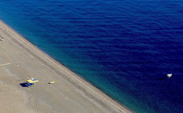 Praia Kalathos, Rodes