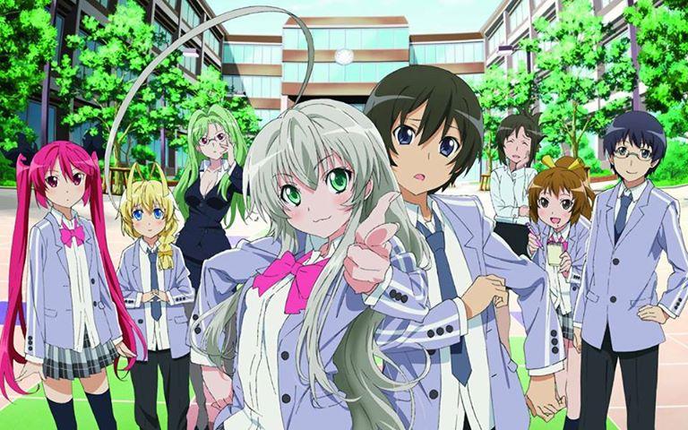 Haiyore! Nyaruko-san W 10 Sub Indo Animeindo Haiyore! Nyaruko-san W 10 Subtitle Indonesia