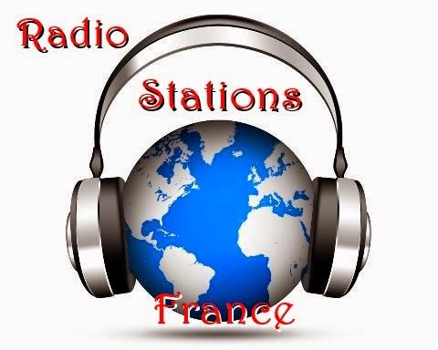 French Radio Stations   استمع كل محطات الإذاعة الفرنسية على الأنترنت
