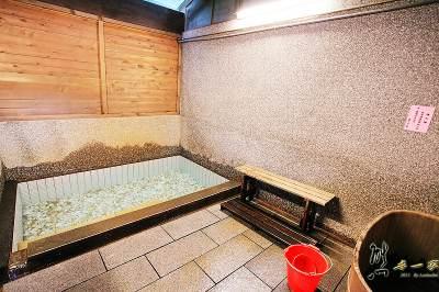 家庭浴池蘇澳冷泉