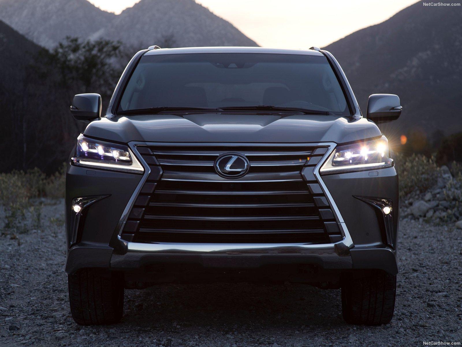 Lexus-LX_570_2016_Best Luxury SUV
