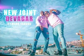 New Joint feat. Mark Exodus - Devagar (2019)