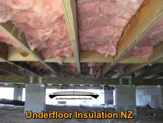 They Are Bulk Insulation Bare Boards And No Foil Based Product Underfloor Nz Is Friction Ed Between The