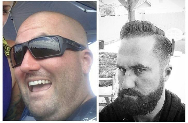 10 fotos que provam que a barba faz milagres