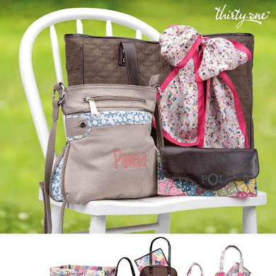 Giveaway | $50 Thirty-One Gifts