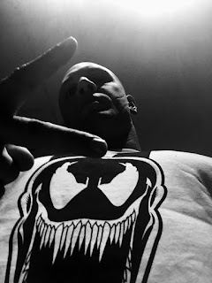 Tom Hardy to star as Venom in Spider-Man spinoff