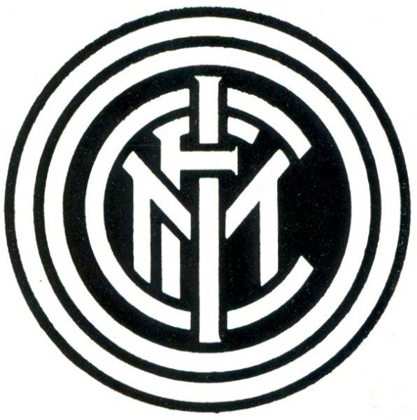 Logo Inter Milan (Logo FC Internazionale Milano