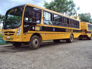 Resultado de imagem para Transporte escolar amarelinho