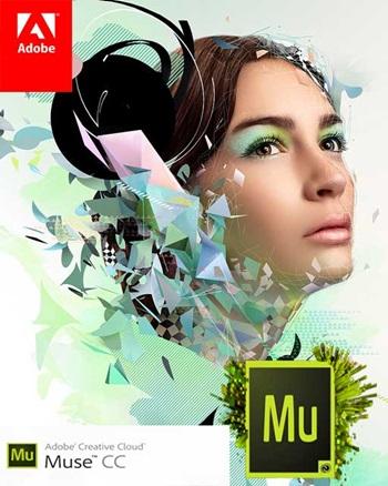 Adobe Muse CC 2015.0.0.597 Full Español