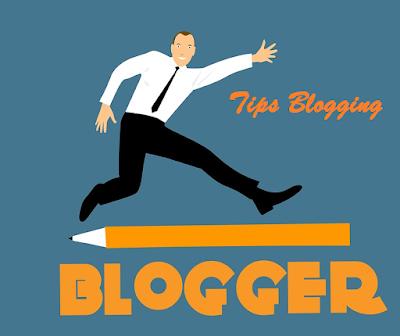 6 (Enam) Tips  Dan Cara  Membuat Blog Anda Tampak Profesional