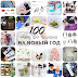 100 идей для подарка на Новый год