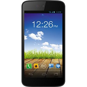 Micromax Canvas A1 (front)