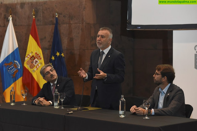 Canarias recibirá 15 millones de euros más del Estado para potenciar la conectividad aérea y paliar los efectos de la quiebra de Thomas Cook