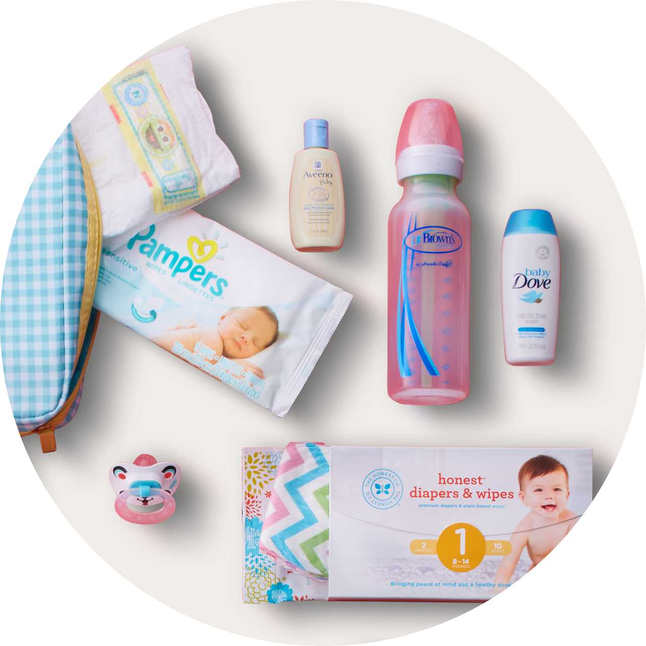 Target Baby Wipes The Target Saver Target Baby Registry Free Welcome Kit In Stores