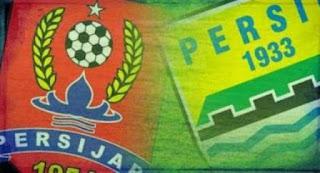 Persijap vs Persib