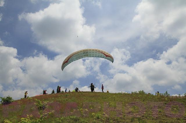 Geochang Gamak Mountain