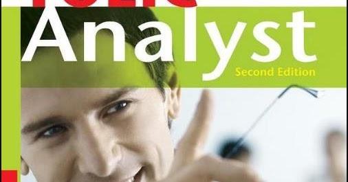 Toeic Analyst Ebook