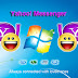 Download the latest Yahoo Messenger