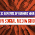 Why Should You Start A Social Media Group For Your Company?