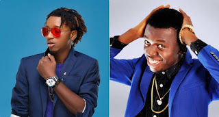 """You Will Get Shot For Your Jokes One Day"" - Yung6ix & Manager Blast Akpororo"
