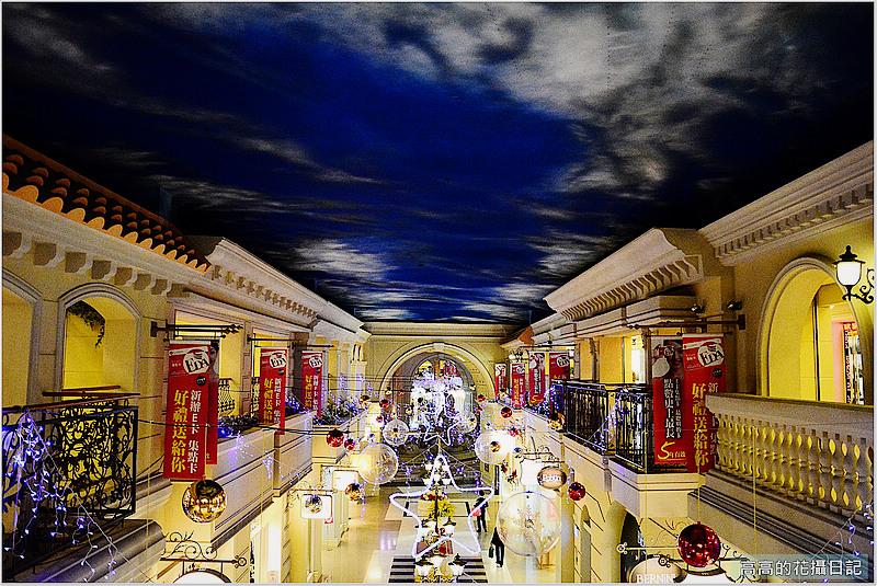 【高雄】大樹區。義大世界購物廣場 @高高的花攝日記 - nidBox親子盒子