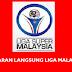 Jadual Siaran Langsung Liga Super Malaysia 2017