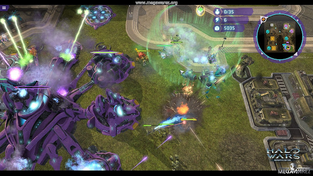 Halo Wars Definitive Edition PC imagenes
