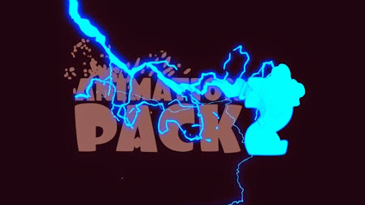 Animation Pack 2 - After Effects Project (VideoHive)
