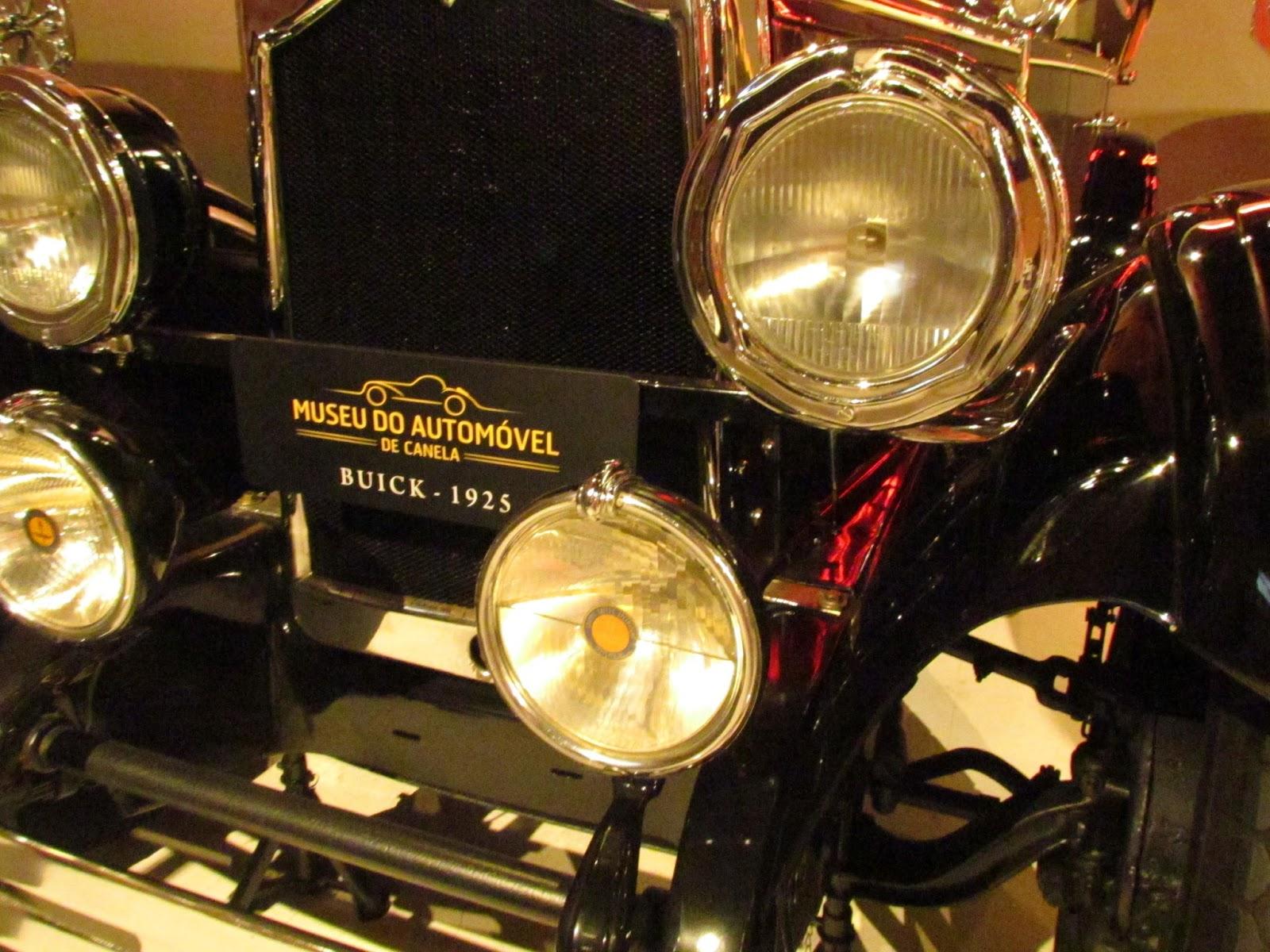 Buick 1925