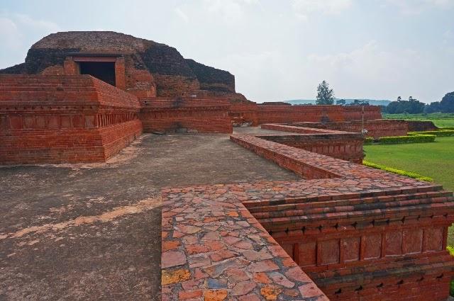 Vikramshila Vihar