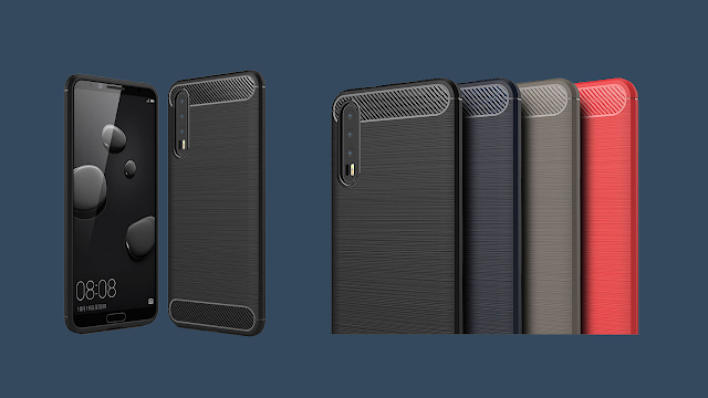 Încă o confirmare a camerei triple de pe Huawei P20 Plus vine de la un fabricant de huse