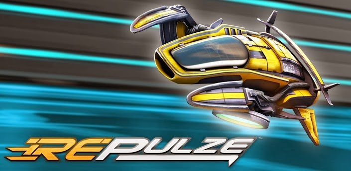 Download game terbaru android repulze