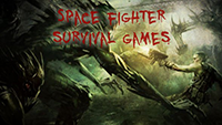 Play FreeRoomEscape Space Fighter Survival Games