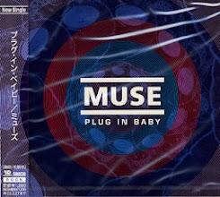Chord Gitar Muse - Plug In Baby