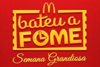 Semana Grandiosa McDonald's