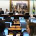 CÂMARA COMEÇA A DEBATER FIM DO FORO PRIVILEGIADO A AUTORIDADES