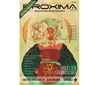 Revista PROXIMA Nro 26, Junio 2015 < DESCARGAR PDF >
