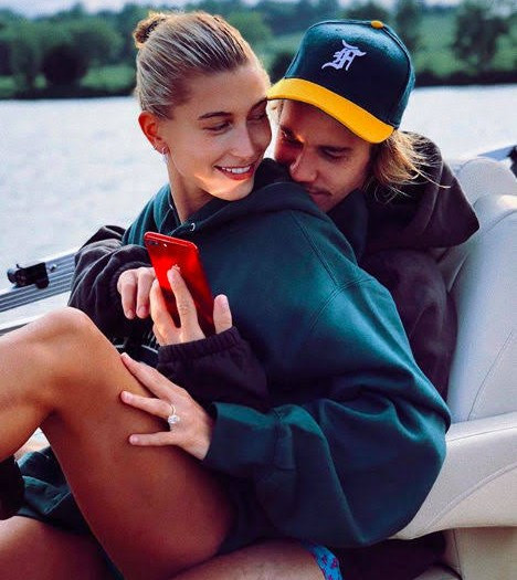 Justin Bieber & Hailey Baldwin Postpone Their Wedding for the Third Time