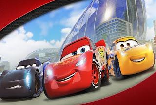 Sinopsis Film Cars 3