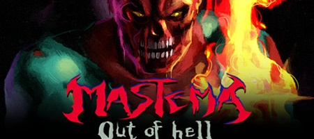 Mastema Out of Hell Free Download PC Game