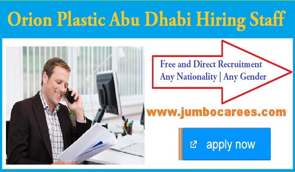 Accountant job vacancies in Abu Dhabi today | Company jobs in Abu Dhabi, Available Abu Dhbai jobs with salary and benefits,
